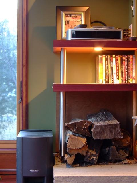 Gover modern-living-room
