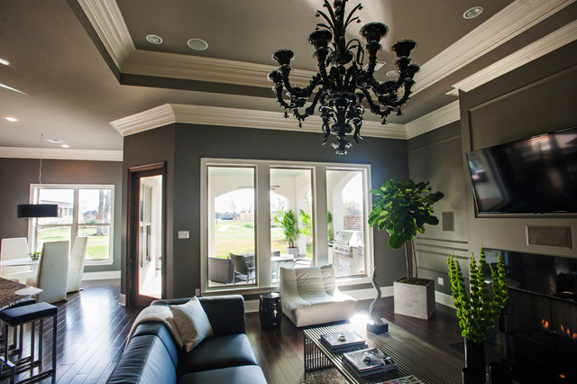 Interior Designers Decorators GRAND POINTE RESIDENCE
