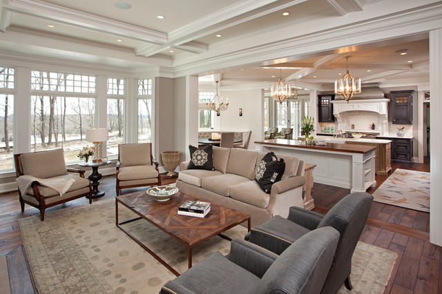 great living room ideas great room transitional living room minneapolis by 13486