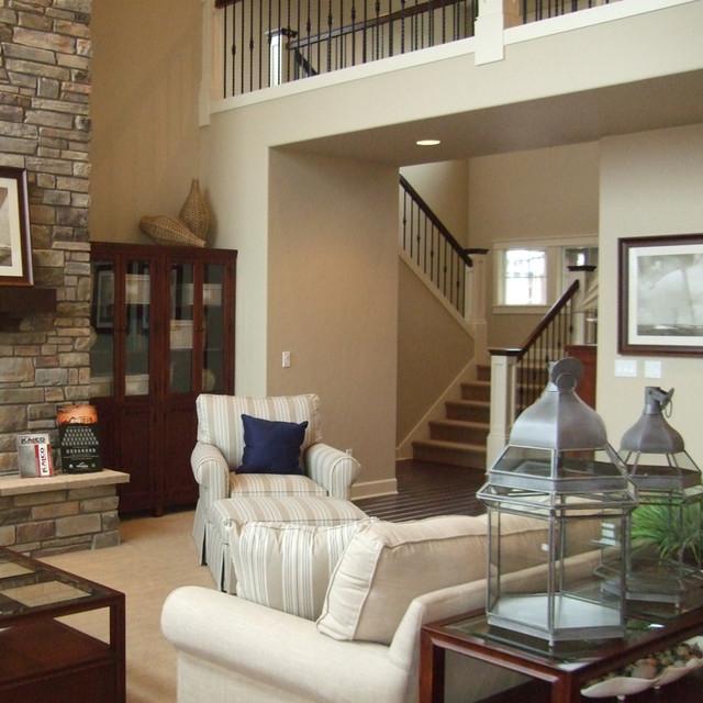 Houzz Living Room: Living Room
