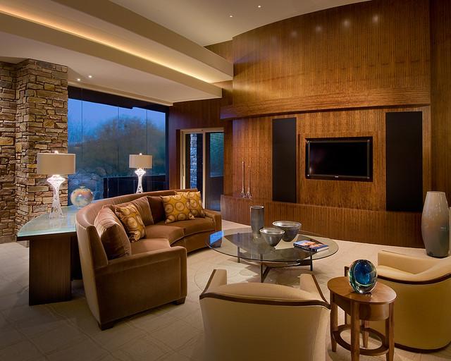 Great Room Tv