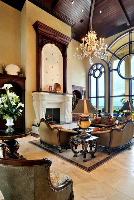 Great Rooms living-room