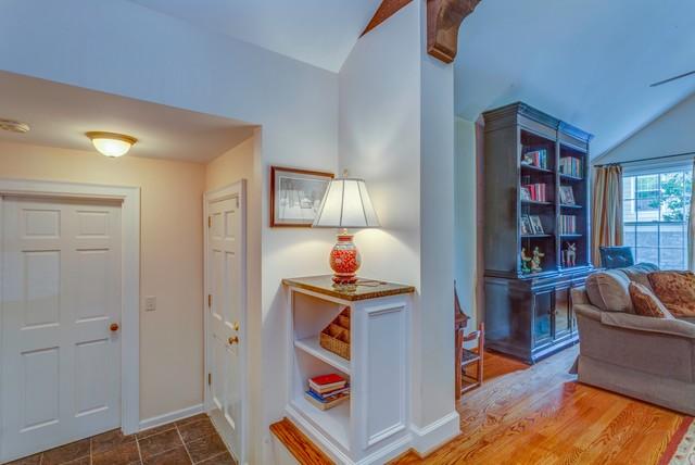 Green hills master bedroom addition and kitchen remodel transitional living room nashville Kitchen and master bedroom addition