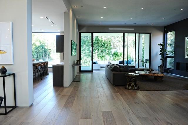 Modern European Style Living Room