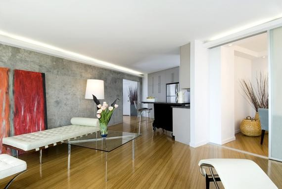 Group 41 Inc. - San Francisco Architecture Firm modern-living-room