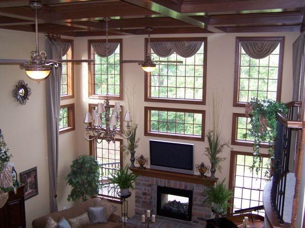 Haliho traditional-living-room