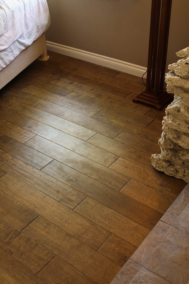 Your Guide to Engineered Flooring