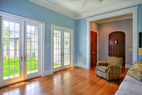 Hammond-Stallworth Residence