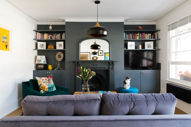How To Decorate A Small Living Room