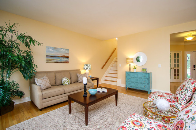 Hampstead MD Staging