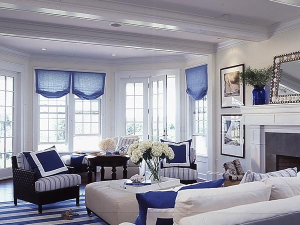 Hamptons style for Hamptons living room designs