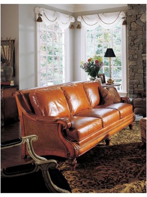 Hancock & Moore traditional-living-room