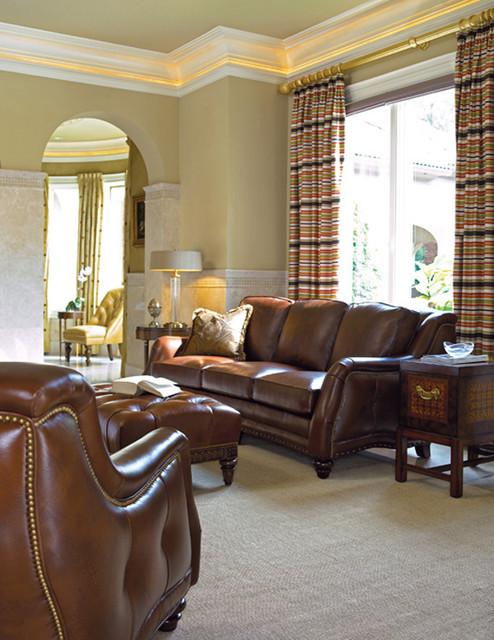Hancock and Moore traditional-sofas