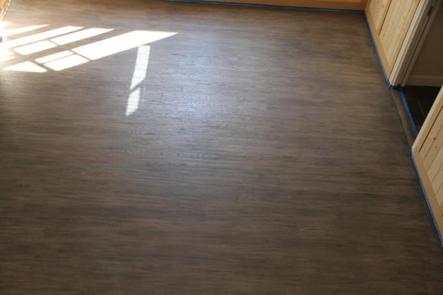 Hand Scraped Hickory Flooring Santa Monica Ca