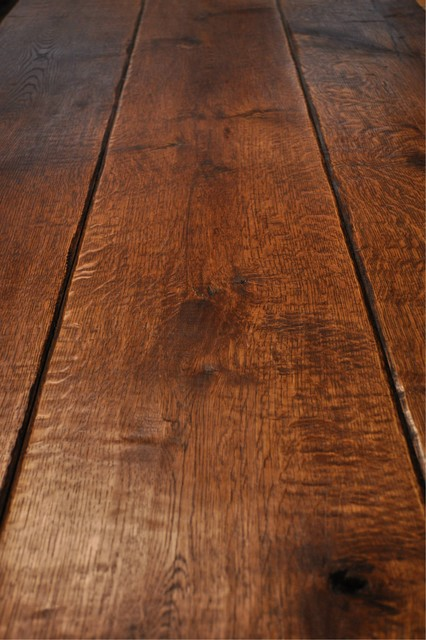 Hand scraped sculpted hardwood floors hardwood for Hand scraped wood floors