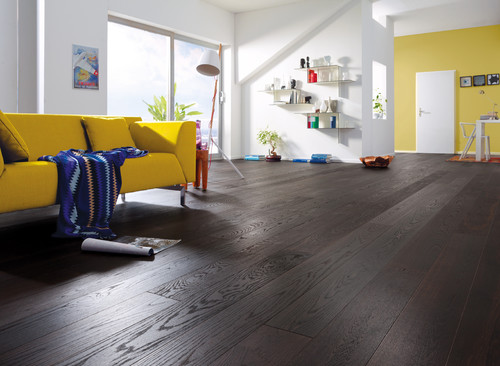 HARO Collections - Premium German Engineered Hardwood Floors