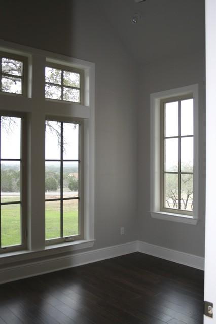 Havenwood Traditional Living Room