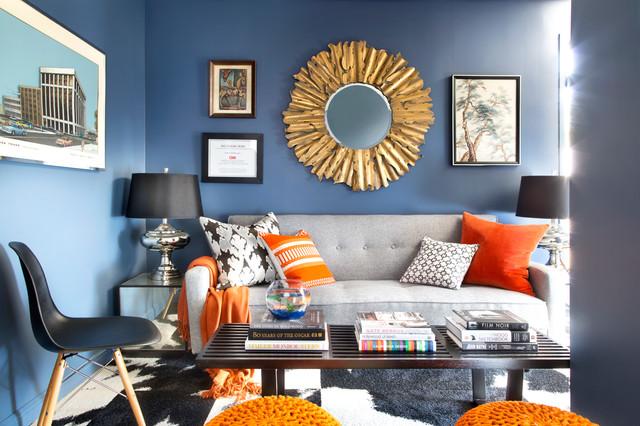 Hayneedle modern-living-room