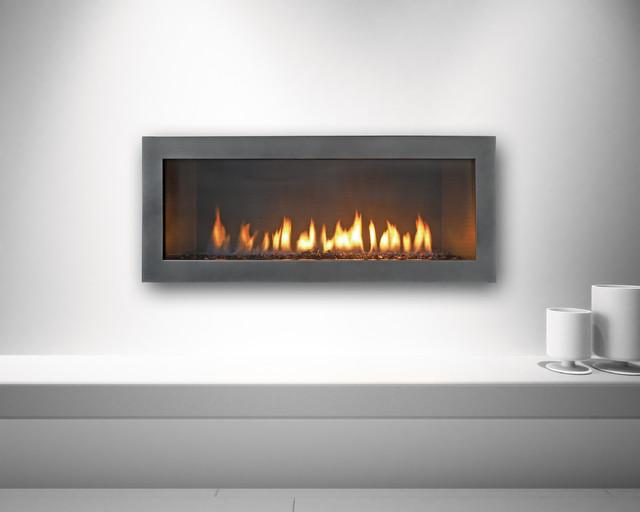 heat glo cosmo slr gas fireplace modern indoor
