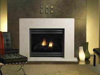 Heat & Glo SL-750 SlimLine Gas Fireplace