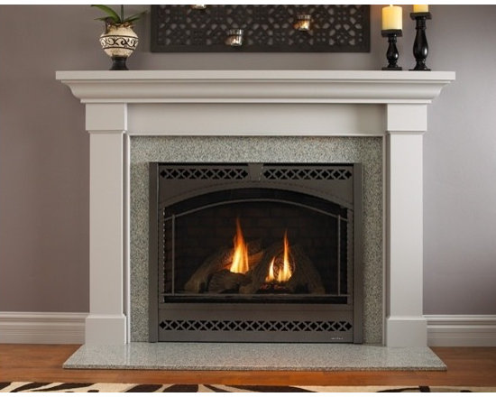 Heat & Glo SL-950 - SlimLine Gas Fireplaces fit where other fireplaces don't. A slender profile and safe, innovative venting options open up an array of unique installation possibilities. Define your favorite space with stunning flames and robust designs.