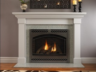 Heat & Glo SL-950 SlimLine Gas Fireplace