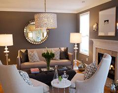 Heather Garrett Design traditional-living-room