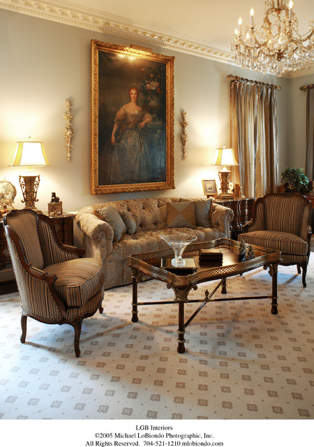 Heathwood Georgian traditional-living-room