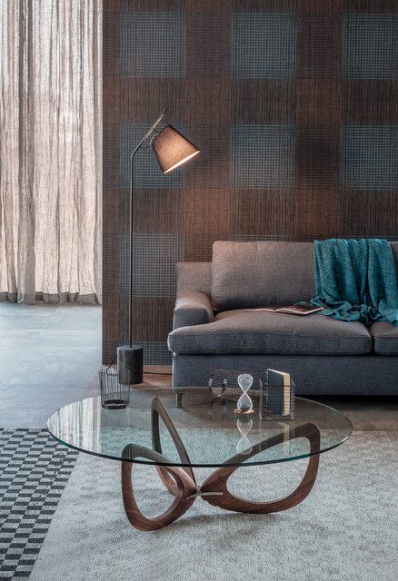 Helix Coffee Table by Cattelan Italia - Modern - Living Room ...