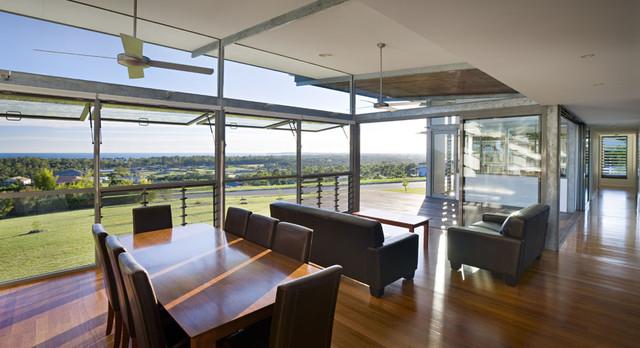 Hervey Bay House Hervey Bay Queensland Contemporary