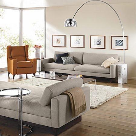 Hess Sofa Room By Ru0026B Modern Living Room