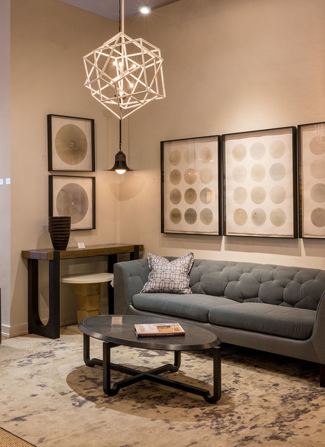 Hewn San Francisco Furniture Designs