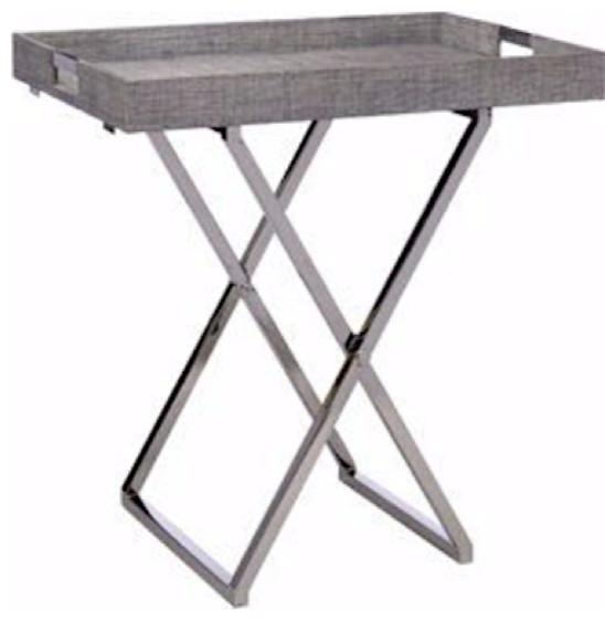 Hi-Lo Table-Purveyor Collection