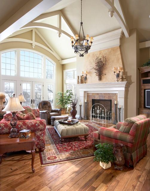 Hickory Floors traditional-hardwood-flooring