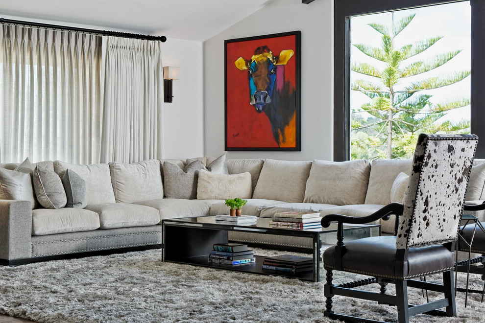 Tips for Creating the Contemporary Living Room