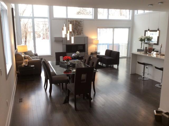 High end property in mckeller park area ottawa capital for Modern home decor ottawa