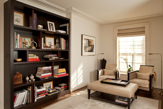 High End Residential Contemporary Living Room London By Rosangela Pho