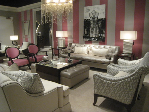 High Point Market 2011 Color Trends