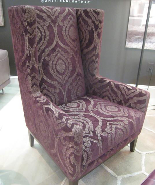 Houzz Marketing For Interior Designers: High Point Market Chair Styles