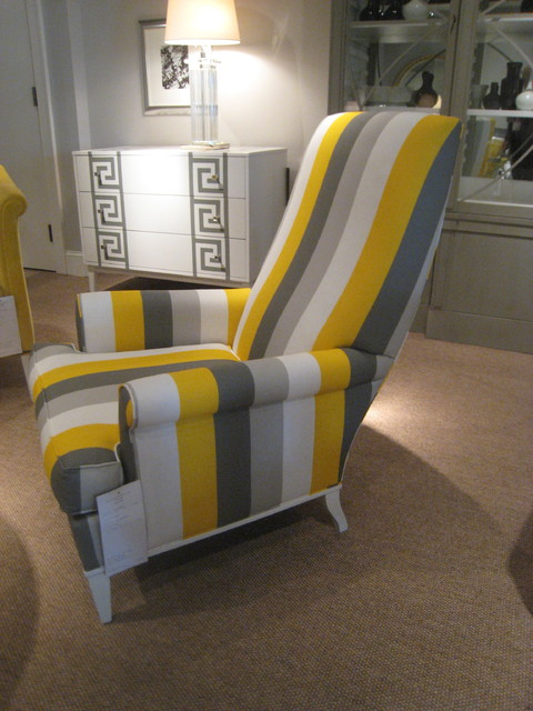 High Point Market Chair styles  living room