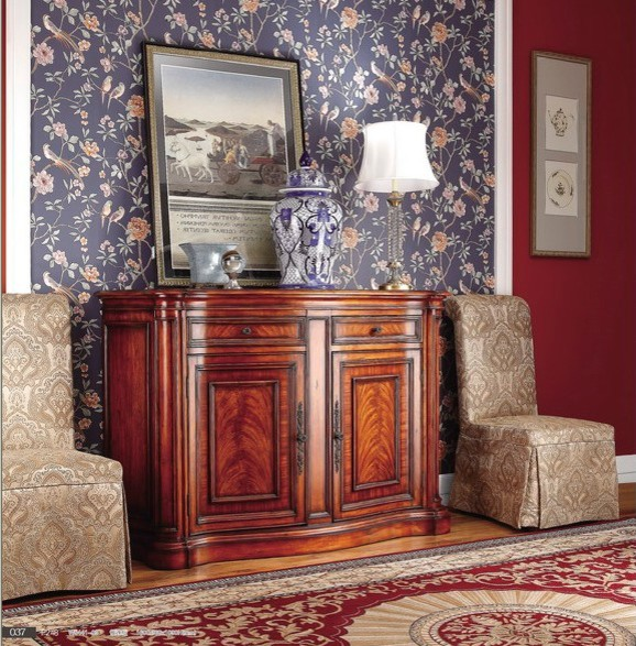 High Quality Wooden Furniture Traditional Living Room Other By Gainwell Furniture Ltd