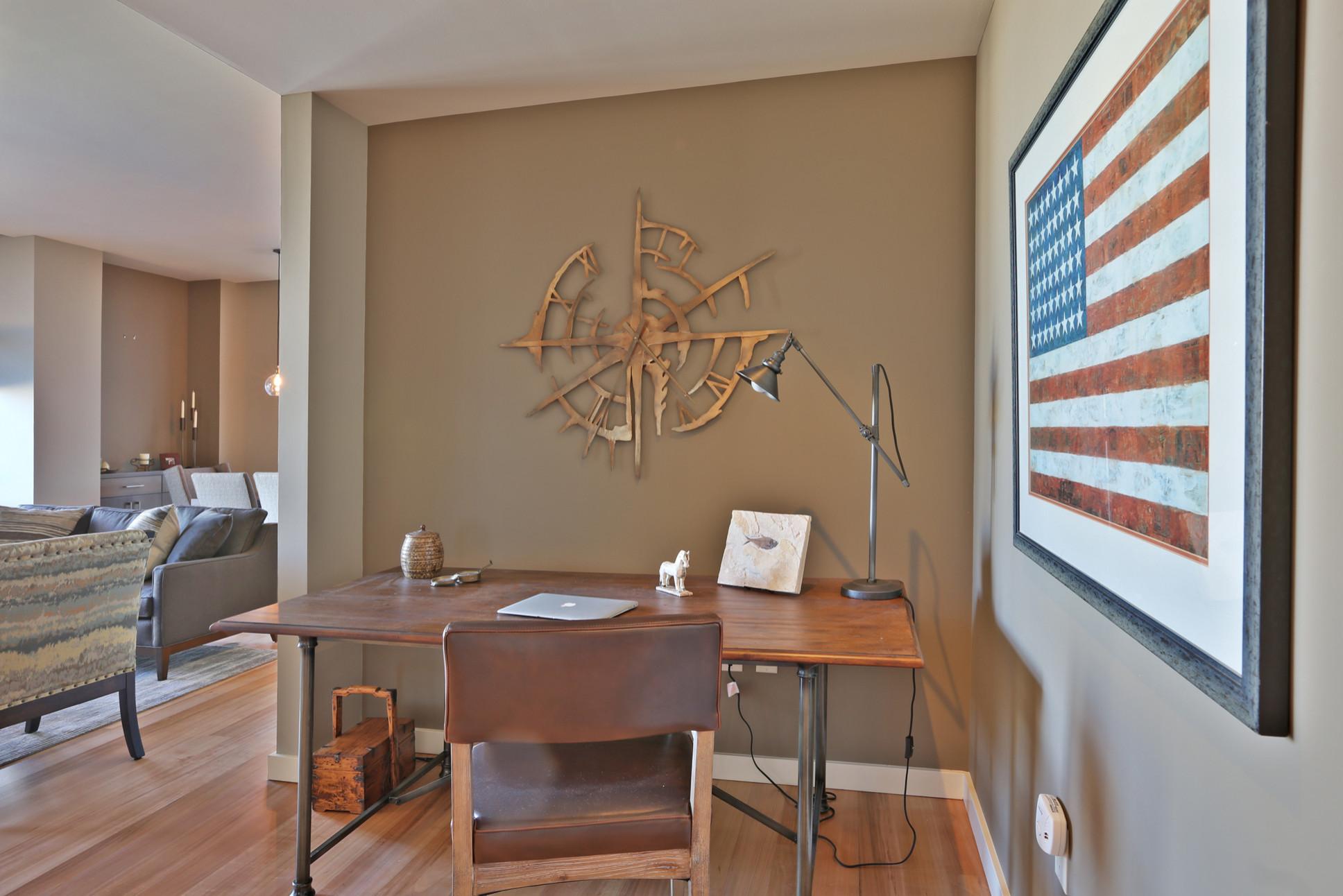 High Rise Interior Remodel by Lori Brock