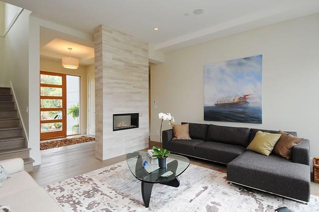 Highbury for Modern living room tiles
