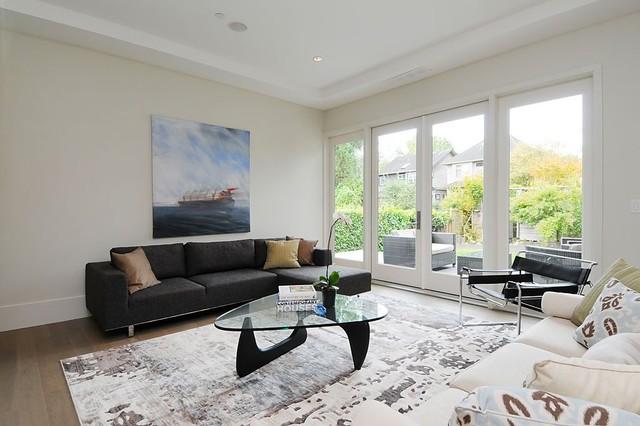 Highbury modern-living-room