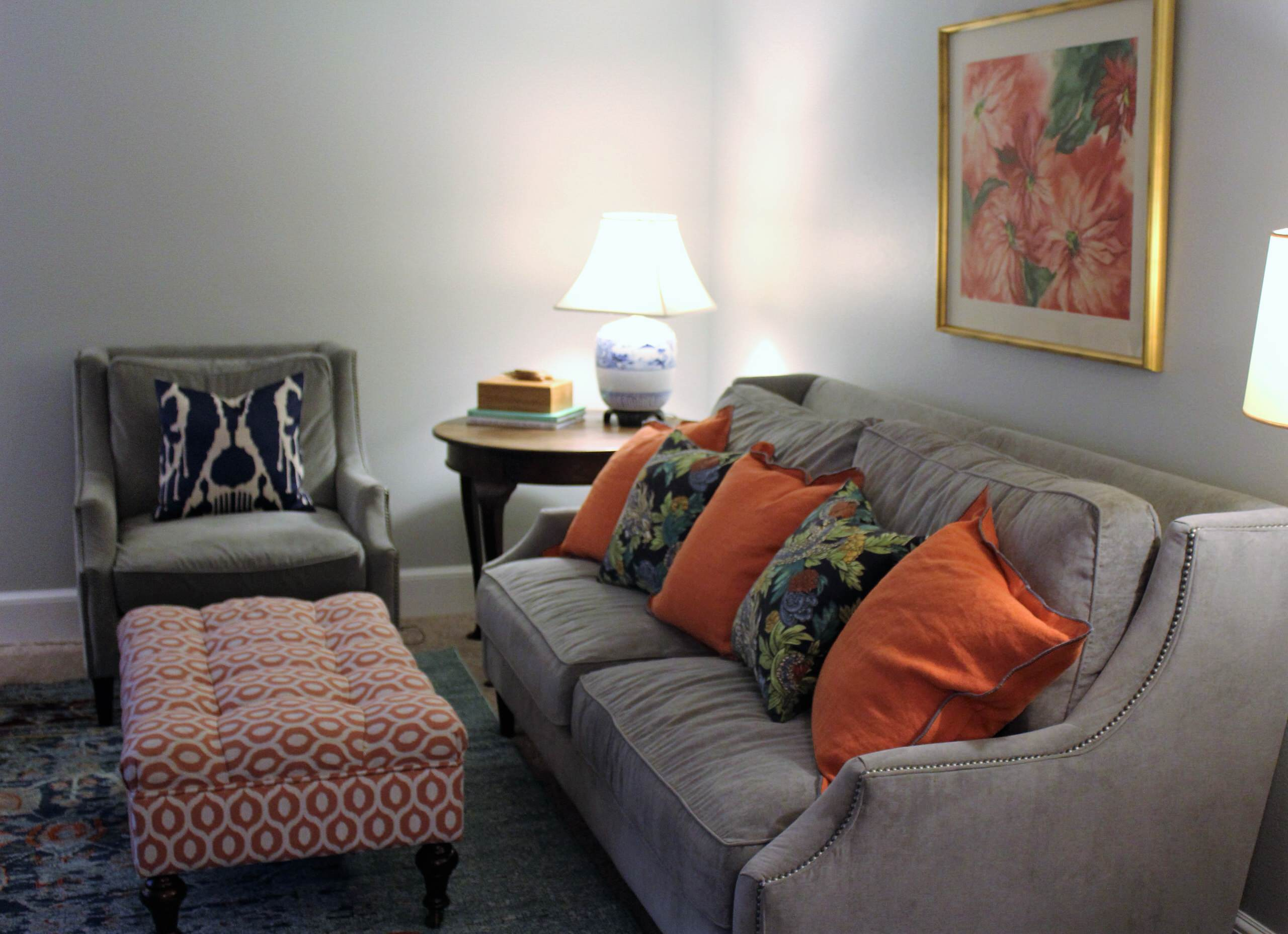 Highgrove Remodel | Kitchen, Dining, & Living Rooms