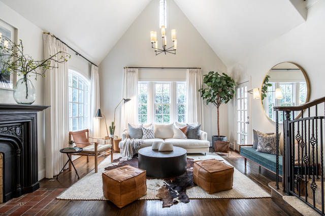 The Top 10 Living Rooms And Family Rooms Of 2019