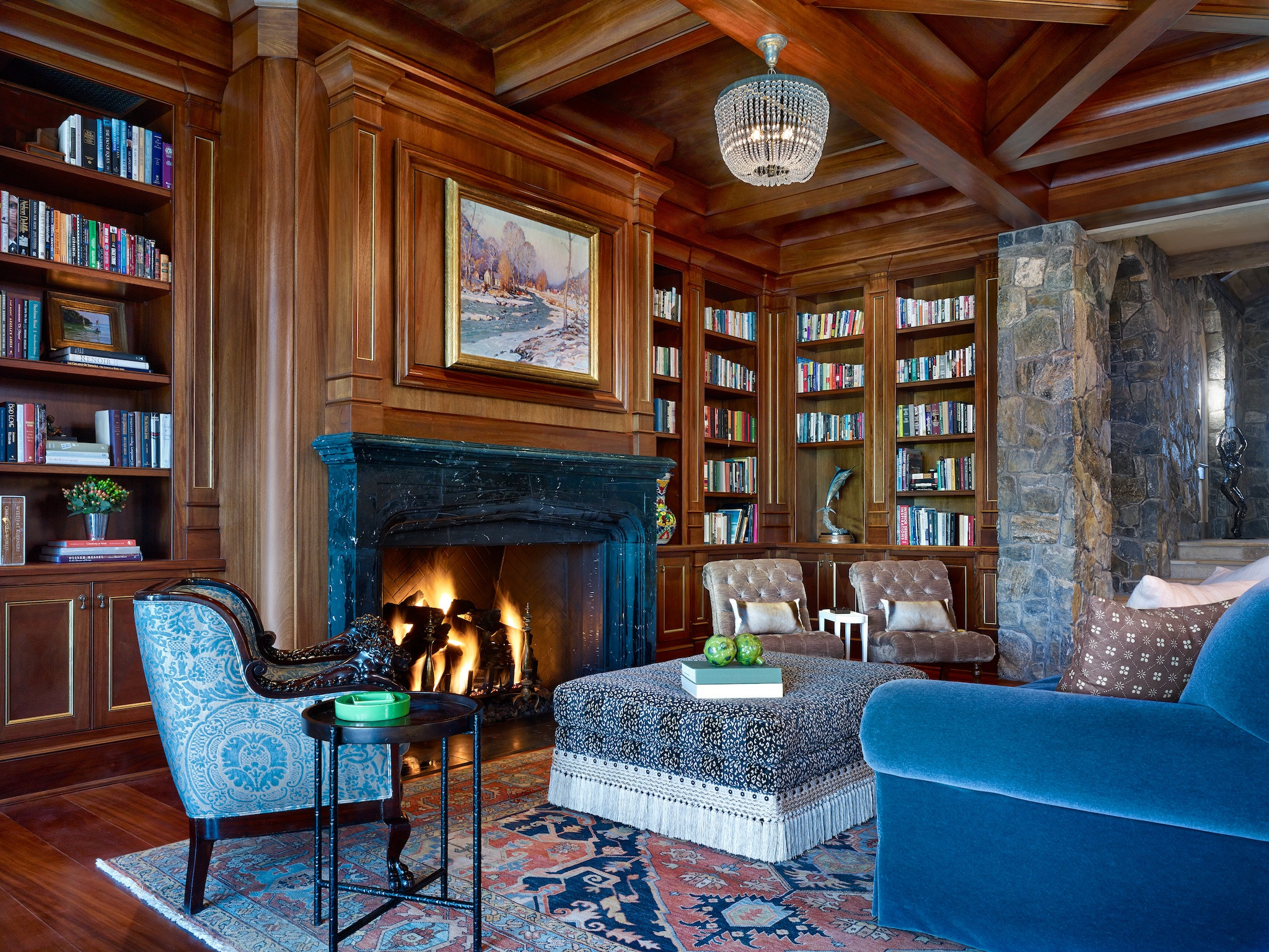 75 Beautiful Living Room Pictures Ideas January 2021 Houzz