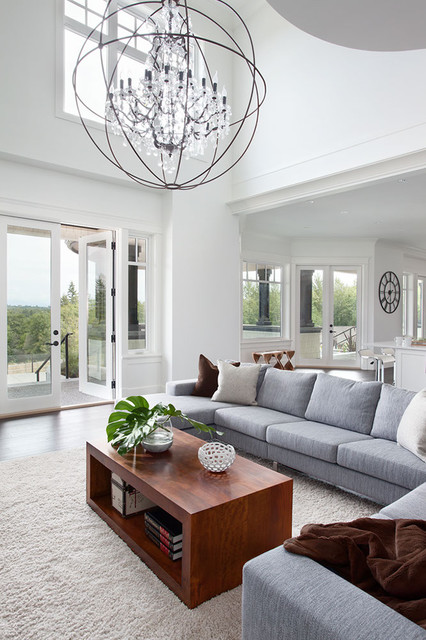 Highpoint Langley Residence
