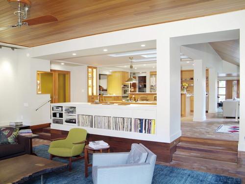 Living Room And Kitchen Partition Design | Centerfieldbar.com