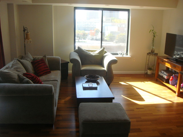 hoboken nj eclectic living room other by